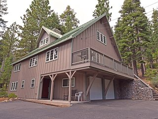 Charming Tahoe City Lodge - Tahoe City vacation rentals