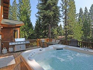 Live Large Near King's Beach - Tahoe Vista vacation rentals