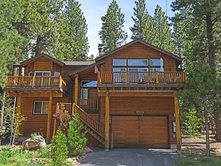 Perfect House with Deck and Internet Access - Kings Beach vacation rentals