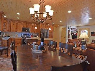 Warm and Homey Chambers Landing Cabin - Tahoma vacation rentals