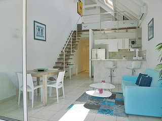 BEACHFRONT and OCEANVIEW Condo in Orient Beach - Orient Bay vacation rentals