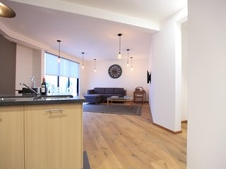 Smart Apartment in Condesa (Choapan St.) - Mexico City vacation rentals