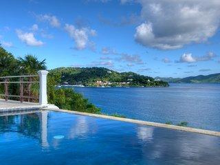 Blackbeard's Hideaway Tortola BritishVirginIslands - Road Town vacation rentals