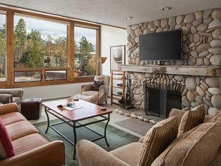 Bright 3 bedroom Vacation Rental in Wilson - Wilson vacation rentals