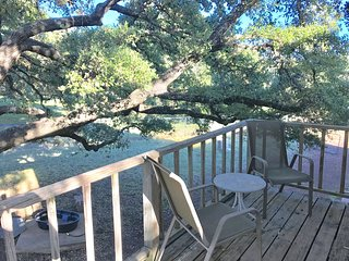 Pets Welcome! Private 3 acre fenced-in retreat - Round Rock vacation rentals