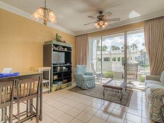 Cozy 1 bedroom Santa Rosa Beach Apartment with Internet Access - Santa Rosa Beach vacation rentals