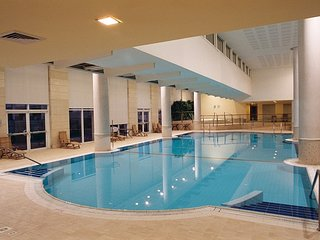 Amazing 1BDR overlooking the sea with swiming pool - Herzlia vacation rentals