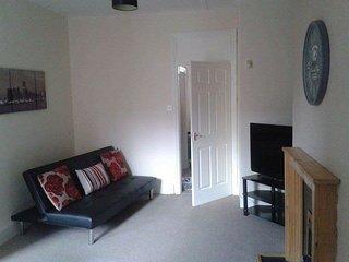 2 bedroom Condo with Internet Access in Gateshead - Gateshead vacation rentals