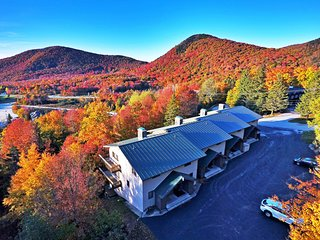 NEW! 3BR Pico-Killington Ski-In/Ski-Out Townhouse! - Killington vacation rentals