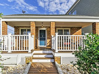 NEW! 3BR Long Branch beach home in prime location! - Long Branch vacation rentals