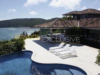 Luxury House in Buzios - Buz021 - Buzios vacation rentals