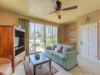 Nantucket Rainbow Cottages 04B - Destin vacation rentals