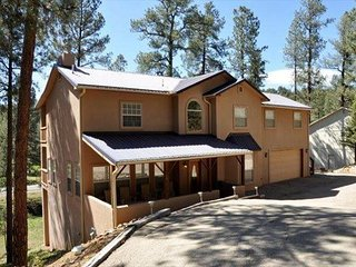 Night Cap - Ruidoso vacation rentals