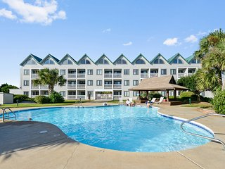Gulf Shores Plantation 1348 2 bedrooms w/ a loft - Gulf Shores vacation rentals