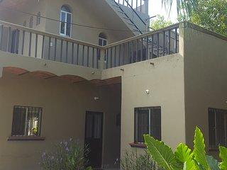 Perfect 2 bedroom Lo de Marcos House with Internet Access - Lo de Marcos vacation rentals