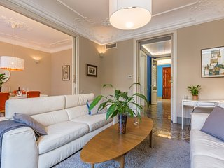 MONTABER EIXAMPLE 'Quadrat d'Or' - Barcelona vacation rentals