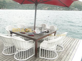House in Beach - Ang023 - Angra Dos Reis vacation rentals