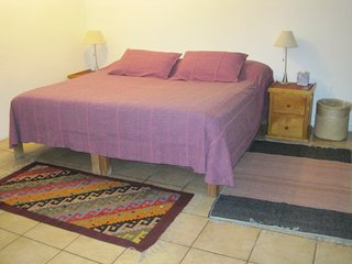 1 bedroom Apartment with Internet Access in Oaxaca - Oaxaca vacation rentals