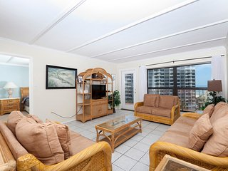 Nice Condo with Internet Access and A/C - South Padre Island vacation rentals