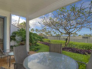 Gorgeous 1 bedroom Poipu Condo with Internet Access - Poipu vacation rentals