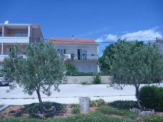 TH01685 Apartments Mala Karla / Two bedrooom A1 - Maslinica vacation rentals