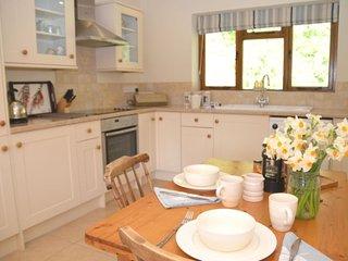 Lovely 1 bedroom Oakfordbridge House with Internet Access - Oakfordbridge vacation rentals