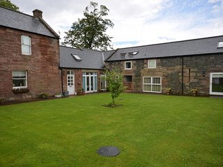 Beautiful 2 bedroom House in Kirkconnel with Internet Access - Kirkconnel vacation rentals
