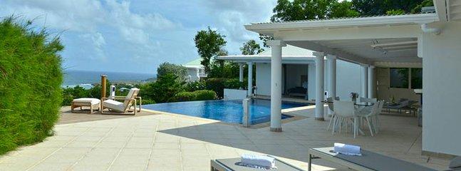 Villa Bel Ombre 1 Bedroom SPECIAL OFFER - Marigot vacation rentals