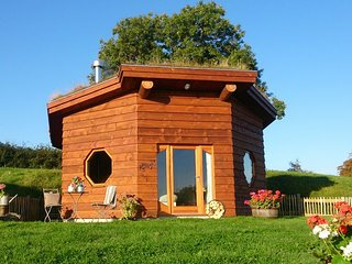 Comfortable 1 bedroom Cribyn House with Internet Access - Cribyn vacation rentals