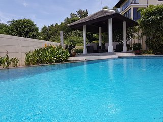 Ocean View Villa - Bophut vacation rentals