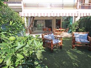 Studio T1 -Clim - Jardin -Centre Ville -St Maxime - Saint-Maxime vacation rentals