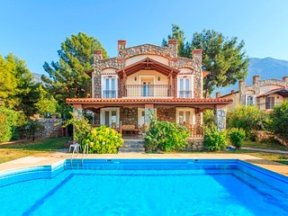 Xanthos Villa 301 - Hisaronu vacation rentals