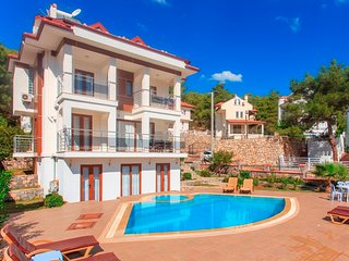 5 Bedroom Villa to Rent in Hisaronu Fethiye - Hisaronu vacation rentals