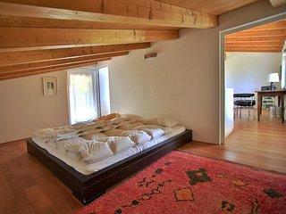 Haus für Ruhesuchende m. Seesicht und viel Komfort - Magadino vacation rentals