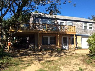 Cozy 3 bedroom North Eastham Cottage with Deck - North Eastham vacation rentals