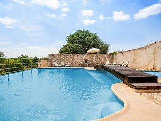 Wonderful Villa els Pous a Big Pool and Terrace - Buger vacation rentals