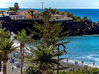 Charming 1 bedroom Playa de la Arena Condo with Internet Access - Playa de la Arena vacation rentals