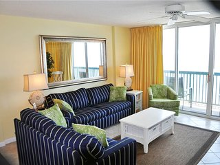 ASHWORTH 1402 - North Myrtle Beach vacation rentals