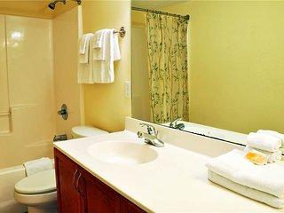 OCEAN MARSH VILLAS 302 - North Myrtle Beach vacation rentals