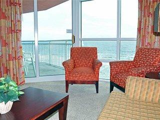 PRINCE RESORT 508 2BR - North Myrtle Beach vacation rentals