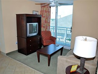 3 bedroom House with DVD Player in North Myrtle Beach - North Myrtle Beach vacation rentals