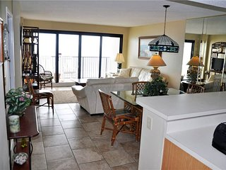 SPRINGS TOWERS 604 3BR - North Myrtle Beach vacation rentals