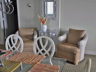 SPRINGS TOWERS 606 - North Myrtle Beach vacation rentals
