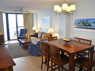 SUMMIT 3C OCEANFRONT 3BR - North Myrtle Beach vacation rentals