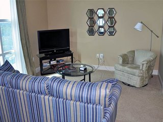 SEASIDE RESORT 1006 - North Myrtle Beach vacation rentals