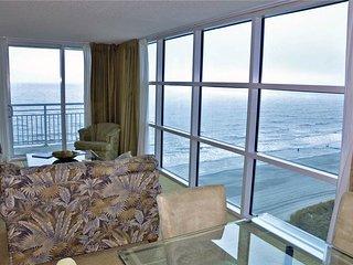 SEASIDE RESORT 1006 3BR - North Myrtle Beach vacation rentals