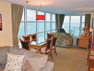 SEASIDE RESORT 1403 - North Myrtle Beach vacation rentals