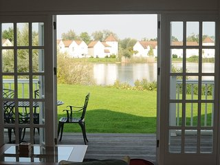 19 Windrush Lake - South Cerney vacation rentals