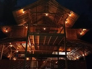 5 bedroom House with Satellite Or Cable TV in Nias Island - Nias Island vacation rentals
