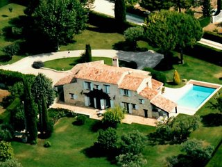 Charming 4 bedroom Villa in Tourrette - Tourrette vacation rentals